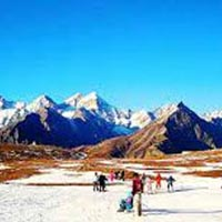 Special Shimla Tour ( 8 Days - 7 Nights ) Back to Tours