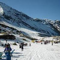 Charming Himachal ( 6 Days - 5 Nights )