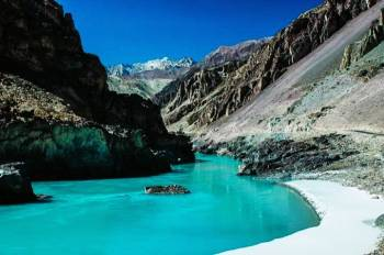 Best of Leh Ladakh Tour