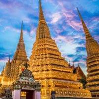 Honeymoon Thailand Tour