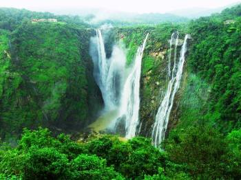 Enchanting Karnataka Tour