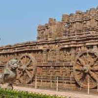 Amazing Bhubaneshwar Tour