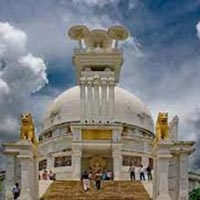 Odisha Tour Package