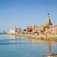 Panch Dwarka Tour Package with Mount Abu 08N & 09D Tour