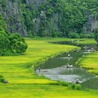 Spectacular Tour Of South Vietnam Tour