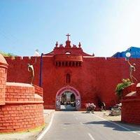 Exciting Gujarat Tour 5 Night 6 Days