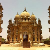 Gujarat Pilgrimage With Heritage Tour 4 Night 5 Days