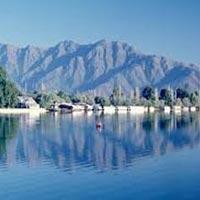 Romantic Kashmir 7 Nights 8 Days Tour