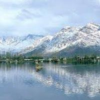 Scenic Kashmir 3 Nights 4 Days Tour