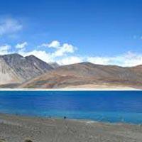 Short Ladakh tour 3 Nights 4 Days