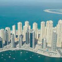Dubai Burj Khalifa 4 Nights 5 Days Tour
