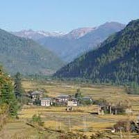 Paro 5 Nights / 6 Days Tour