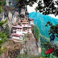Short Holiday in Bhutan 4D Tour