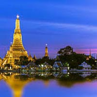 Thailand Winter Package