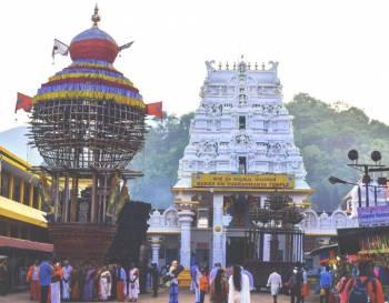 Bangalore-Saravana Belagola-Hassan-Mangalore-Sringeri-Udupi-Murudeshwar-Gokarna Tour
