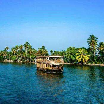 Rustic Kerala Tour