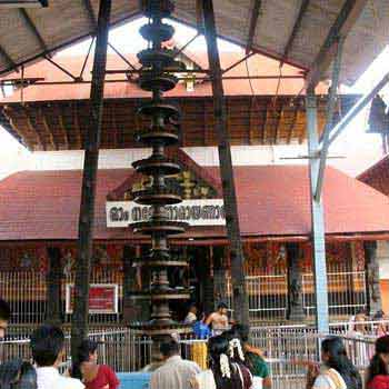 Enchanting North Kerala with Guruvayoor Temple Tour