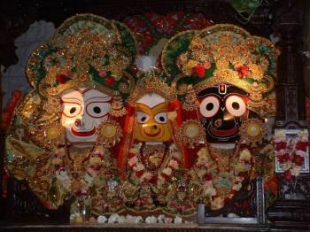 Odisha – Entire Kalinga Tour Package