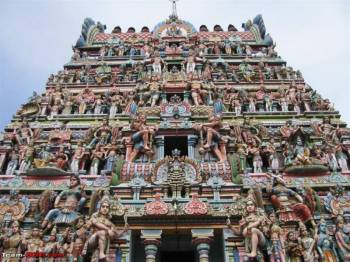 Navagraha Temple with Nadi Tour Package