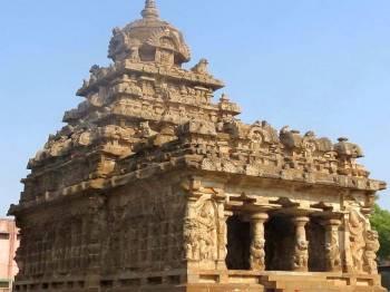 Kanchipuram Weekends Tour
