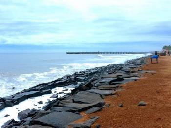 Pondicherray Weekendaway Tour