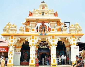 Guruvayoor Tour Form Cochin