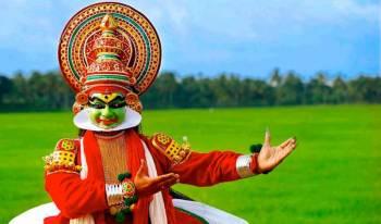 Invading Kerala Tour