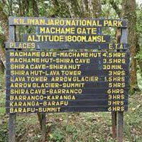 Offer Offer Offer For Climbing Mount Kilimanjaro 6Days 5Night Machame Route Tour