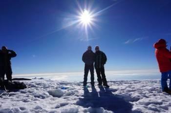 Kilimanjaro Climb, 6 Days Machame Route Tour