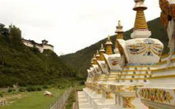 Bhutan Package -  5 Days