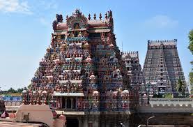 Tamilnadu Temple Tour (10 Night - 11 Days)