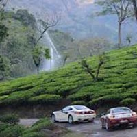 Hyderabad - Ooty - Mysore Tour