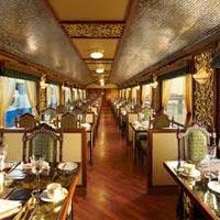Maharaja's Express: The Heritage of India Tour