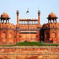 Gleaming New Delhi Tour