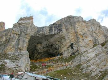 Amarnath Tour 3 Days