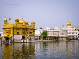 Blissful Himachal with Golden Temple ( 8n/9d)