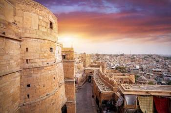 Royal Rajasthan Tour (7n/8d)