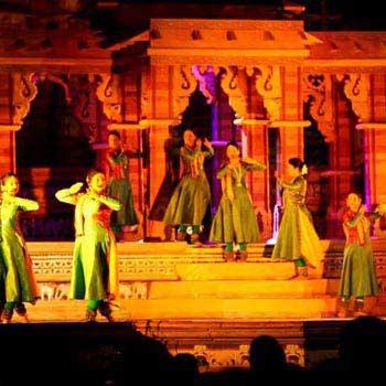 Indian Classical Splendour