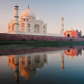 Rajasthan With Tajmahal Tour