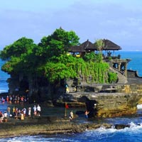 3D2N Bali Tour Package