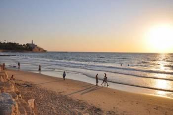 Tel Aviv Getaway Tour