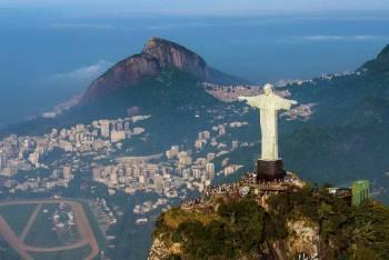 Best of South America Peru Brazil & Argentina Tour