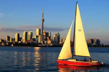 Canadian East Coast Splendours