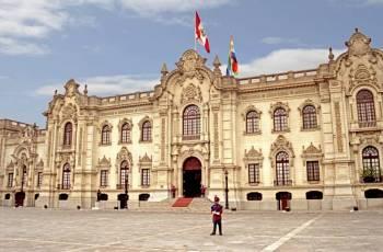 Peru with Amazon Cruise Tour