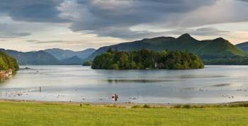 Magical Lake District Tour