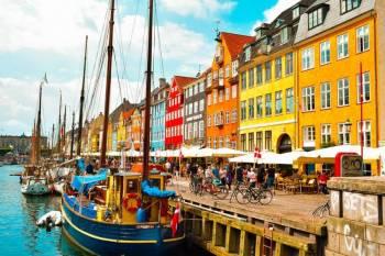 Scandinavian Cities Tour