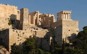 Greece and the Aegean