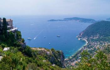 Splendours of the French Riviera