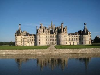 Loire Valley and Bordeaux