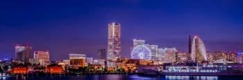 Yokohama Getaway Tour
